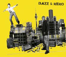Dazz & Keko LP